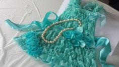 Wedding Girl Dress  Wedding Baby Dress  Baby Lace by linydress, $65.00