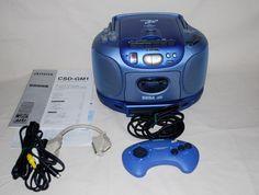 Aiwa Mega drive