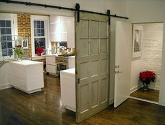 ... Interior Sliding Barn Doors For Popular DIY Interior Sliding Barn Doors For ...