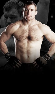 Matt Hughes - Former two time UFC Welterweight Champion who was inducted in the UFC Hall of Fame May 29, 1010. Hughes was consider to be the best welterweight and pound for pound fighter of his time.