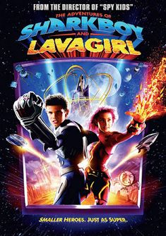Confessions of a Frugal Mind: The Adventures of Sharkboy and Lavagirl on DVD $3.74 Tv Series Online, Movies Online, Downton Abbey, Infinity War, Sharkboy And Lavagirl, David Arquette, George Lopez, Spy Kids, Streaming Movies