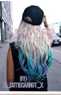 "You should read ""Adopted. (Magcon)"" on #Wattpad. #fanfiction"