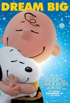 If you're looking for a lovely movie for your kids that is full of good values and morals with excellent graphics you've got to watch Snoopy and Charlie Brown: The Peanuts Movie. Peanuts Movie, Peanuts Snoopy, Best Kid Movies, Good Movies, Beagle, Be With You Movie, Falling Kingdoms, Tv Series Online, Charlie Brown And Snoopy