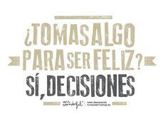 Felicidad ! Paz Interior! Una Nueva y mejor Venezuela para todos :)