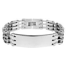 Fetters Edelstahl-Armband – EUR € 4.68
