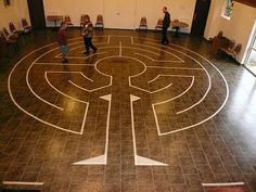 Reconciliation Labyrinths in the USA - Reconciliation Labyrinth Labyrinth Walk, Labyrinths, African, Google Search, Usa, U.s. States