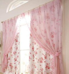 Country Curtains Lace Valance Window Treatments Pinterest - French country valances
