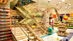 Trick or treat: the 6 best candy shops in New York.