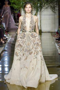Zuhair Murad - Couture 2018