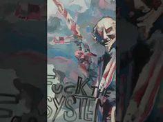 #Sistem - YouTube Museum, Make It Yourself, Youtube, Painting, Art, Art Background, Painting Art, Kunst, Paintings