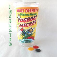 Mickey Mouse Coffee sleeve Disney cup cozy by DeegeeMarieGifts
