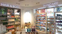 health & beauty store concept - Szukaj w Google