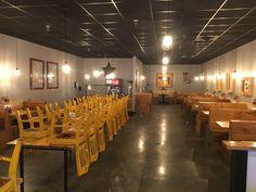 první výuční místo, City Butcher — v Springfield (Missouri).