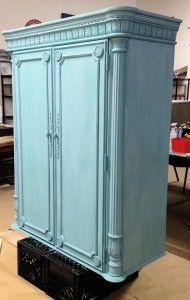 Layering Chalk Paint® Decorative Paint