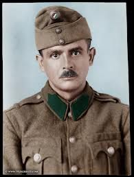 Hungarian enlisted man Central And Eastern Europe, Austro Hungarian, Axis Powers, World War Two, Hungary, Wwii, Two By Two, Military, Colors