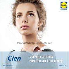 Promoções LIDL - novo Folheto EXTRA - Beleza - http://parapoupar.com/promocoes-lidl-novo-folheto-extra-beleza/