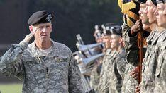 Armádní generál v důchodu má po 34 letech vojenské služby pro každého lídra jednu klíčovou radu