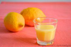 Crema di limoncello #bimby #ricettebimbynet