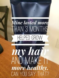 Are you balding or thinning? Is your loved one?! See results in thirty days or your money back. You have nothing to lose but More Hair! Look at my husband's results!  www.bylisa.mymonat.com