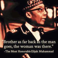 Honorable Elijah Muhammad