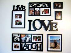 creative-handmade-live-love-laugh-wall-decor