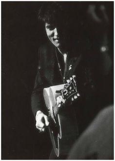 "Elvis @ the International Hotel ""Las Vegas 69"""