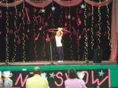 Image result for school talent show backdrops