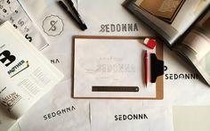 Sedonna // Identity