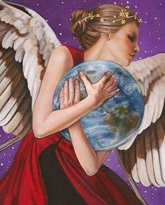 ll collaboratore ideale degli Angeli, oltre alle doti di purezza, neutralità ed innocuità, deve essere sereno ed equilibrato, capac...