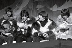 Le foto inedite dei Beatles. I Fab Four raccontati in un nuovo libro di Robert Whitaker