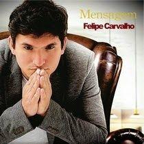 VISÃO NEWS GOSPEL: Felipe Carvalho - Mensagem - 2014