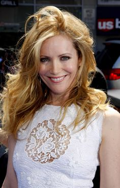Leslie Mann!! She is F***ing Hilarious!!!!