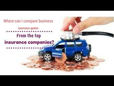 insurance companies quotes