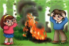 Правила поведения детей в лесу – в картинках Preschool Math, Science Activities, Luigi, Disney Characters, Fictional Characters, Disney Princess, Wings, School, Activities
