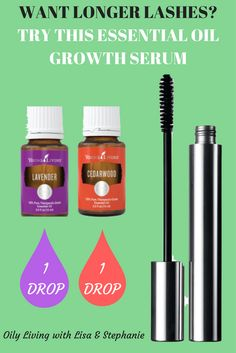 Long lashes Essential Oil Companies, Yl Essential Oils, Essential Oil Diffuser Blends, Young Living Essential Oils, Yl Oils, Doterra Oils, Long Lashes, Eyelashes, Making Oils