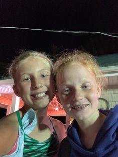 just got done with a swim meet last night