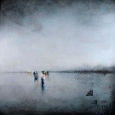 Anka Moldovan. Niebla desierto