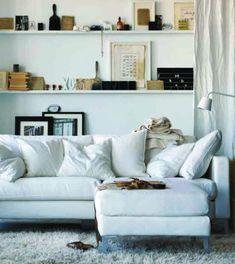 IKEA ideas w/link to catalog