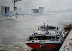Scheepvaart www.kunstuitzeeland.nl