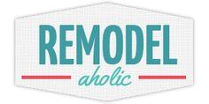 Remodelaholic | Wainscot DIY
