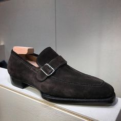 Image may contain: shoes Mens Suede Boots, Mens Shoes Boots, Suede Shoes, Shoe Boots, Ascot Shoes, Dress Up Shoes, Gentleman Shoes, Exclusive Shoes, Best Shoes For Men