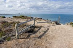 Camping South Australia