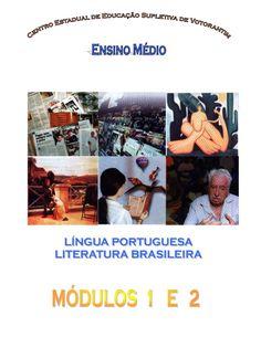 2 APRESENTAÇÃO Caro (a) aluno (a), Você está iniciando seu curso de Português no…