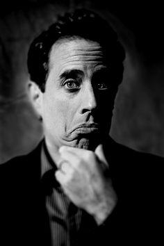 Jerry Seinfeld #photos, #bestofpinterest, #greatshots, https://facebook.com/apps/application.php?id=106186096099420