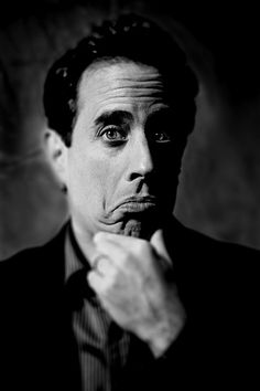 Jerry Seinfeld #photos, #bestofpinterest, #greatshots, https://facebook.com/apps/application.php?id=106186096099420