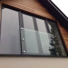 Image result for glass juliet balcony