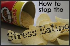 How to Reduce Your Tendency Toward Stress Eating - http://liverichlivewell.com/reduce-tendency-toward-stress-eating/