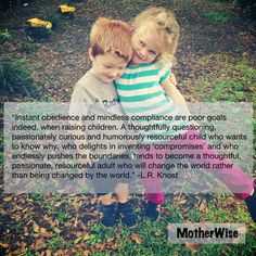 Transitioning from Controlling Parenting: Focusing on Connection | MotherWise