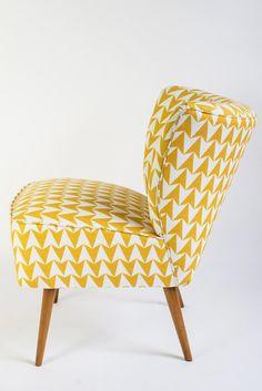 Cocktail Chair - TendShop