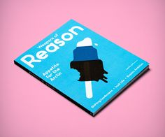 Weapons of Reason Issue #1 on Behance